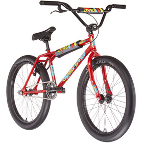 GT Bicycles Dyno Compe Pro Heritage 24, rojo